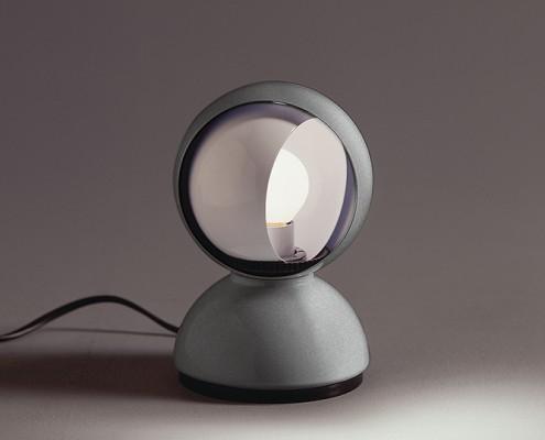 lampes-a-poser-Artemide Eclisse