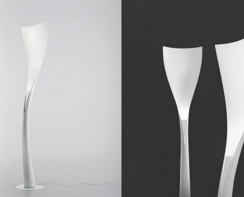 lampadaires-Artemide Solium