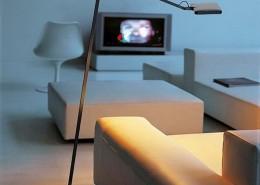 lampadaires-Flos Kelvin Led