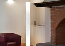 lampadaires-Flos Stylos