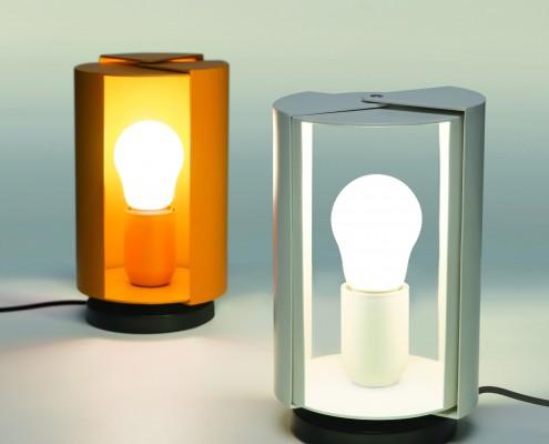 lampes-a-poser-Némo Pivotante a poser