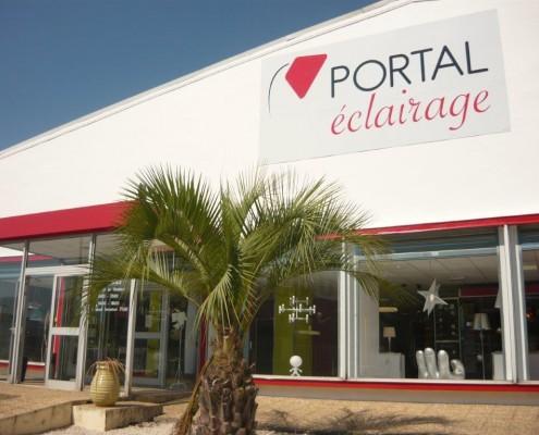 Portal Eclairage béziers