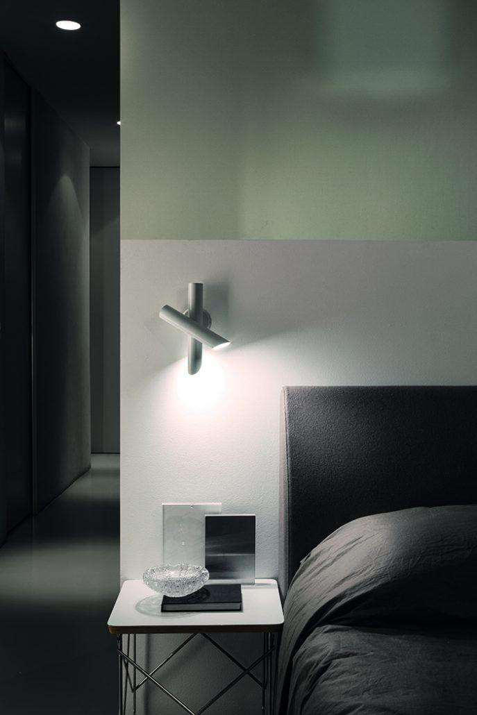 liseuse ou lampe tête de lit luminaire intérieur pour la lecture