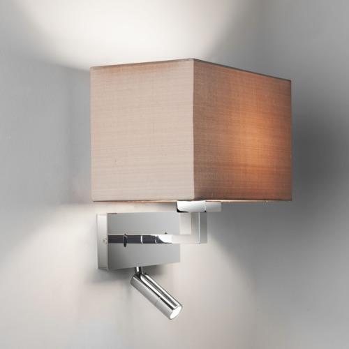 liseuse ou lampe t te de lit luminaire int rieur pour la lecture. Black Bedroom Furniture Sets. Home Design Ideas