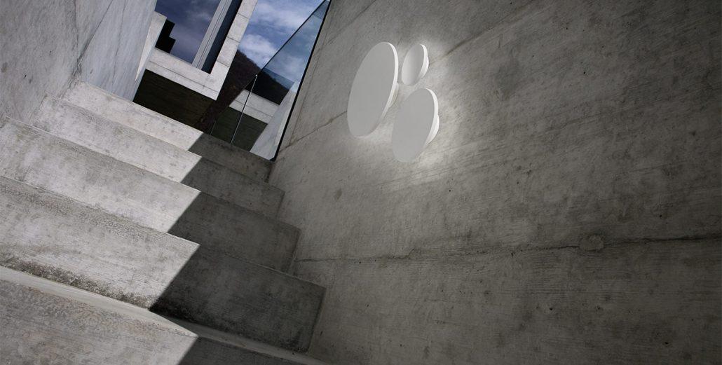 Appliques extérieures éclairage jardin terrasse portal