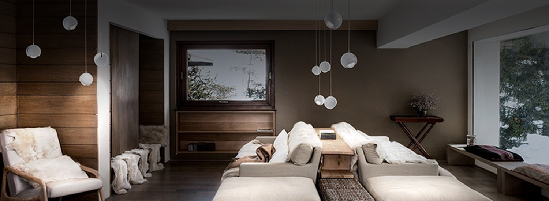luminaires portal clairages int rieurs ext rieurs lattes b ziers. Black Bedroom Furniture Sets. Home Design Ideas