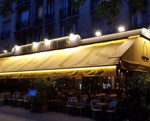 BRASSERIE Paris 17