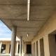 portal-eclairage-groupe scolaire à Puimisson