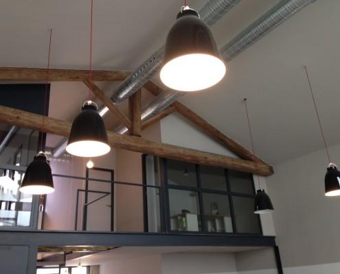 eclairage-cabinet-architecture montpellier