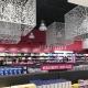 Pharmacie de Cazouls les Béziers-eclairage-portal-eclairage