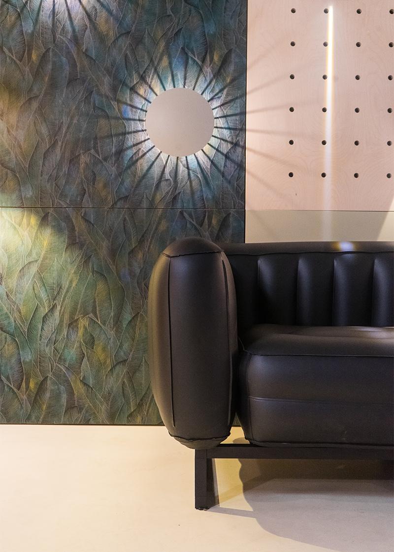 Portal Eclairage - Luminaire intérieur - Showroom