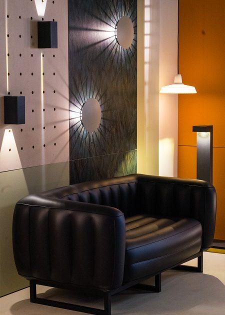 Showroom Portal Eclairage Lattes