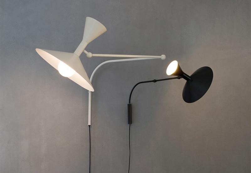 PORTAL ECLAIRAGE - Nemo Lighting - Lampe de Marseille